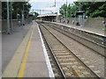 TQ3493 : Edmonton Green railway station, Greater London by Nigel Thompson
