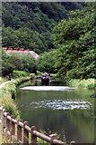 SD9625 : Rochdale Canal by Jo Turner