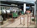 SP4540 : Tooley's boatyard, Banbury by Chris Allen