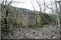 SP4117 : Former park exit by Graham Horn