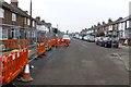 SK5337 : Fletcher Road by David Lally