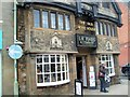 SP4540 : The Old Wine House, Banbury by Paul Gillett