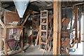 SK3707 : Help-Out Mill, top floor by Chris Allen