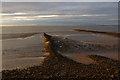SD3960 : Heysham Sands by Ian Taylor