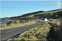 NR7252 : A83 at Ballochroy by Steven Brown