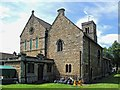 SK9770 : The Church of St Peter-at-Gowts and St Andrew by Dave Hitchborne