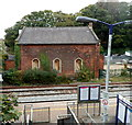 ST7082 : Former Station Lodge, Yate by Jaggery