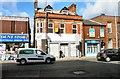 SJ9295 : Former Midland Bank by Gerald England