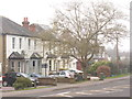 TQ2263 : Stoneleigh - London Road by Colin Smith