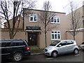 TQ2677 : Chelsea Community Baptist Church, Slaidburn Street, Chelsea by PAUL FARMER