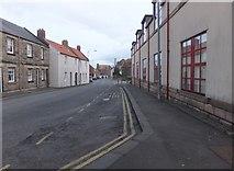 NT9953 : Chapel Street, Berwick by Barbara Carr