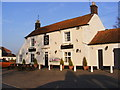 TM5197 : The Plough Public House by Adrian Cable