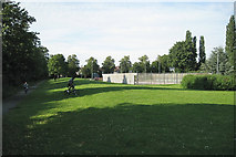 SP3578 : Gosford Park looking north, Coventry CV3 by Robin Stott