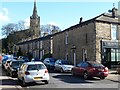 SD7442 : St Mary's Street, Clitheroe by Christine Johnstone