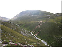 NH9503 : Crossing The Lairig Ghru by Rude Health