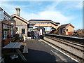 ST0841 : Williton Station - West Somerset Railway by Chris Allen