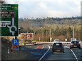 NY4928 : A66 near Reghed by David Dixon