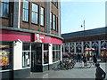 TQ3175 : Kentucky Fried Chicken, Brixton by Nigel Mykura