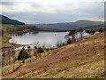 SE0103 : Dove Stone Reservoir by David Dixon