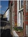 SX7366 : Jordan Street, Buckfastleigh by Derek Harper