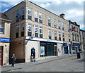 ST9273 : Barclays, Chippenham by Jaggery