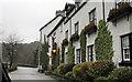 SD3686 : Swan Hotel, Newby Bridge by Peter Turner