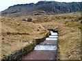 SE0204 : Dove Stone Clough and Great Dove Stone Rocks by David Dixon