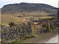 SE0204 : Dove Stone Rocks from Binn Green by David Dixon