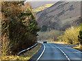 NY3527 : A66 near Lowside by David Dixon