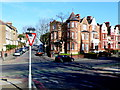TQ3272 : Victorian Mansions by Nigel Mykura