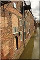SE9907 : Riverside Court by Richard Croft