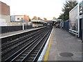 TQ2083 : Harlesden railway and Underground station, Greater London by Nigel Thompson