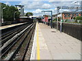 TQ1688 : Kenton railway and Underground station, Greater London by Nigel Thompson