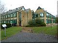 SX8770 : Teignbridge District Council Offices by Chris Allen