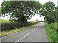 SP2157 : Bend on Ingon Lane by Robin Stott
