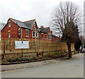 SO8005 : Hopelands Preparatory School, Stonehouse by Jaggery