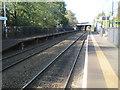 SJ9803 : Bloxwich North railway station, West Midlands, 2011 by Nigel Thompson