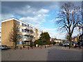TQ0379 : Bathurst Walk, Richings Park by Des Blenkinsopp