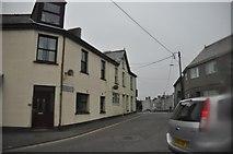 SX0158 : Bugle : Rosevear Road by Lewis Clarke