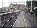SJ8354 : Kidsgrove railway station by Nigel Thompson