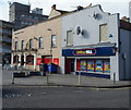 ST3261 : William Hill betting shop, Alexandra Parade, Weston-super-Mare by Jaggery