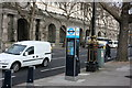 TQ3080 : Barclays Cycle Hire, Victoria embankment by N Chadwick