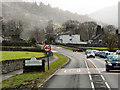 NY3308 : Entering Grasmere by David Dixon