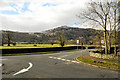 NY3407 : A591/Stock Lane Junction, Grasmere by David Dixon