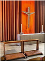 SJ8398 : Jesus Chapel, Manchester Cathedral by David Dixon