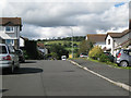 SX9274 : Up Moor View Drive (3), Teignmouth by Robin Stott