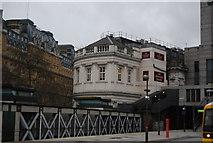 TQ3080 : The Playhouse Theatre by N Chadwick