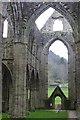 ST5399 : Tintern Abbey south transept by David Lally