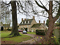 TL1097 : The Old Rectory by Alan Murray-Rust