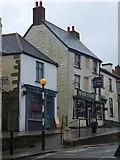 SW7834 : The Seven Stars inn, Penryn by David Smith